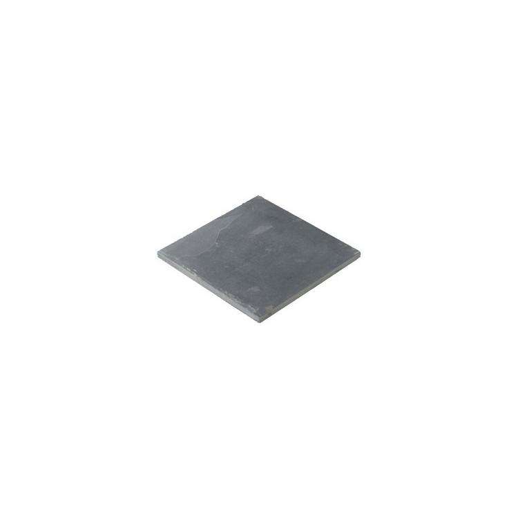 Black Slate Paving - 600x400mm Single Size Pack