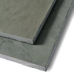 Blue Limestone Value Paving - 600x900mm Single Size Pack