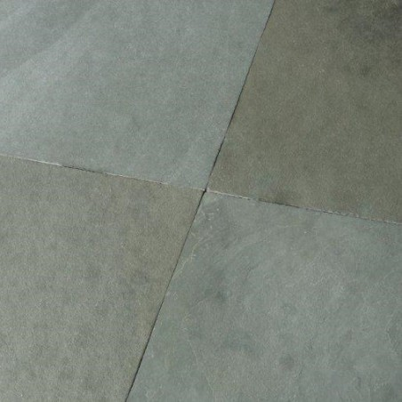 Blue Limestone Value Paving - 600x900mm Single Size Pack