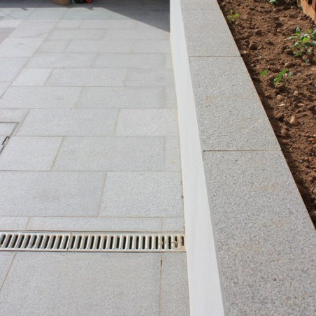Blue/Grey Granite Paving - 600x800mm Single Size Pack