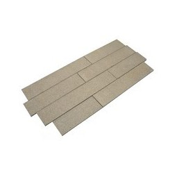 Pink Granite Plank Paving - 200x800mm Single Size Pack