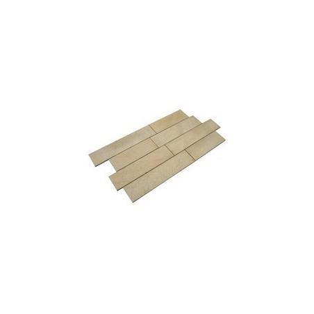 Yellow Granite Plank Paving - 200x800mm Single Size Pack