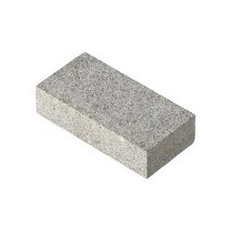 Blue/Grey Sawn & Textured Granite Setts - 7.4m2 Pack, 100x50x200mm