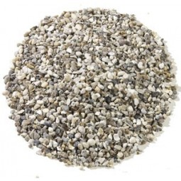 Flint Gravel 40mm - Available in poly bags or bulk bags