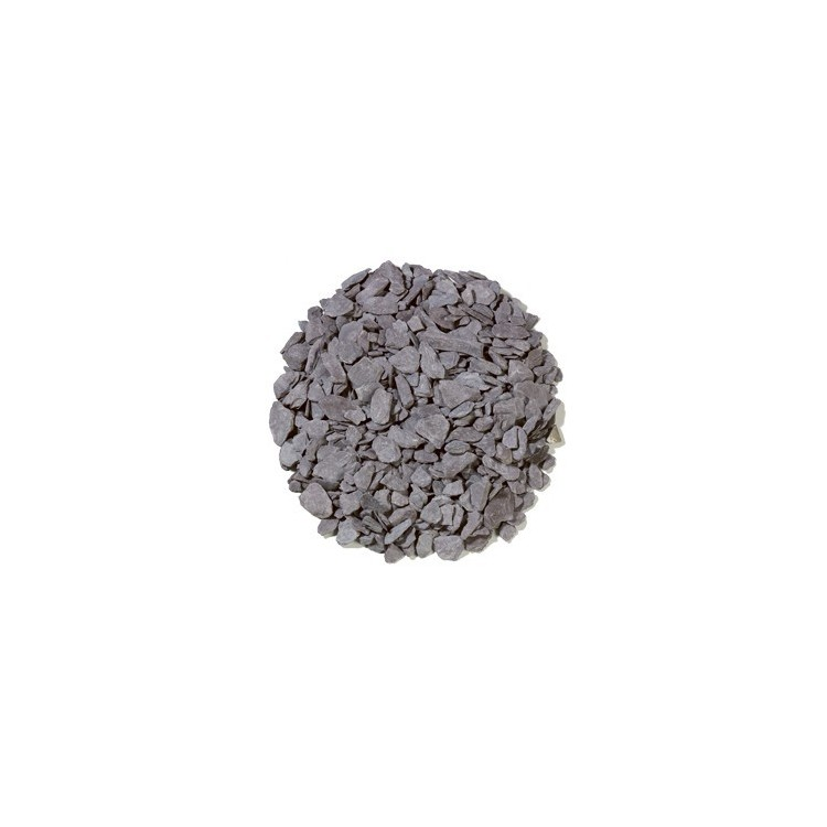 Plum Slate 20mm - Loose loads