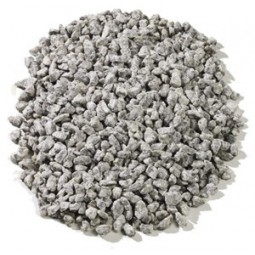 Silver Grey Granite 14mm - Loose loads
