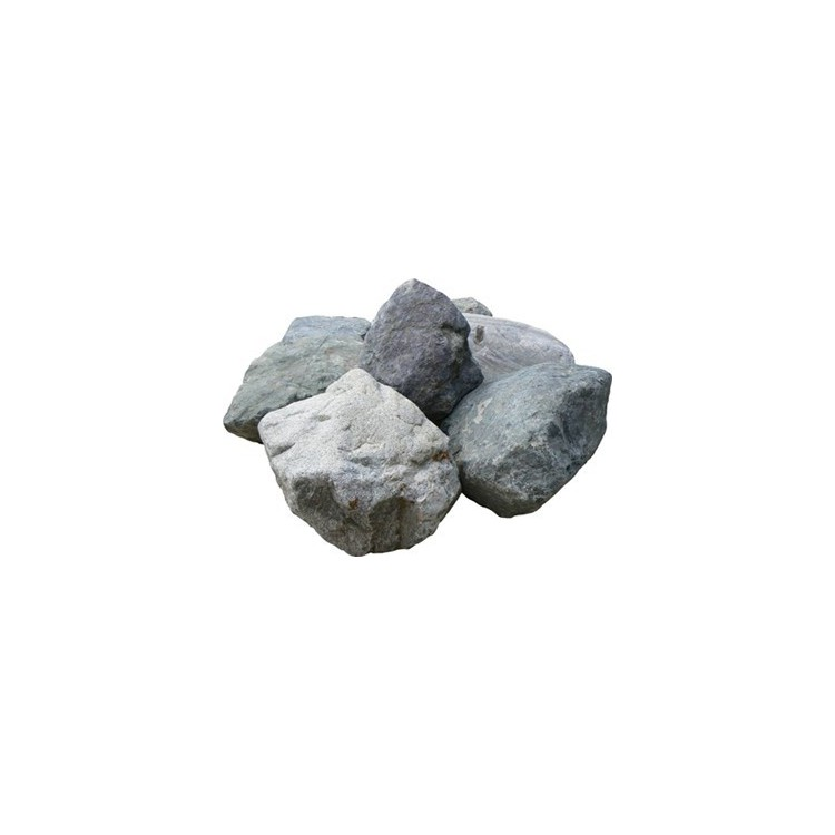 Mixed Glacial Boulders - Loose, sold per tonne