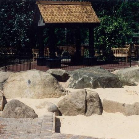 Gabbro Boulders - Loose, sold per tonne