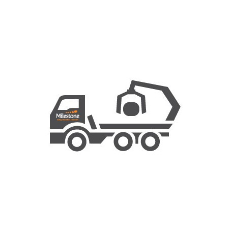 Harlequin Rockery - Loose load, sold per tonne