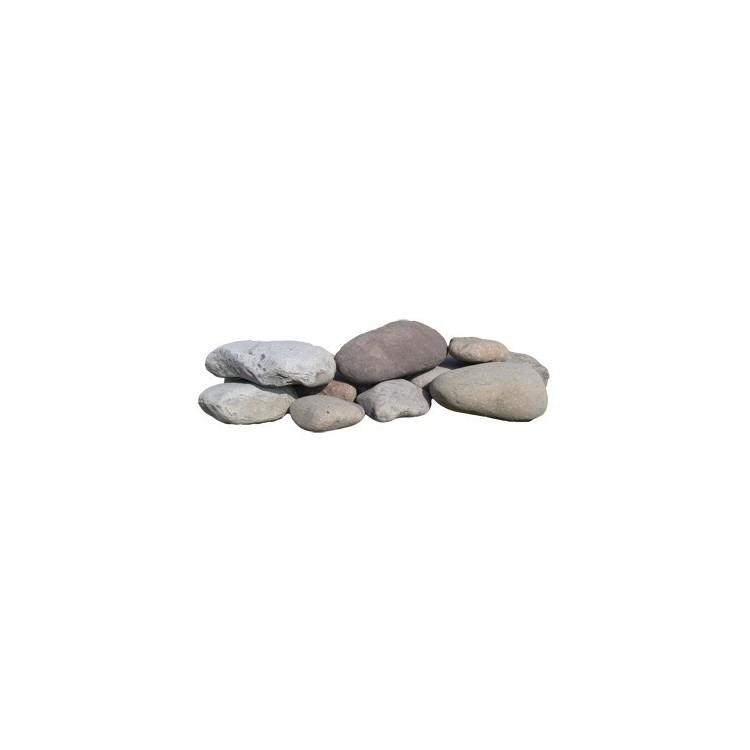Porphyry Plattens - Loose, sold per tonne