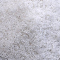 White De-Icing Salt - Loose loads
