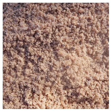 Brown Rock Salt - Loose loads