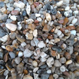 Shingle 10mm - Loose loads