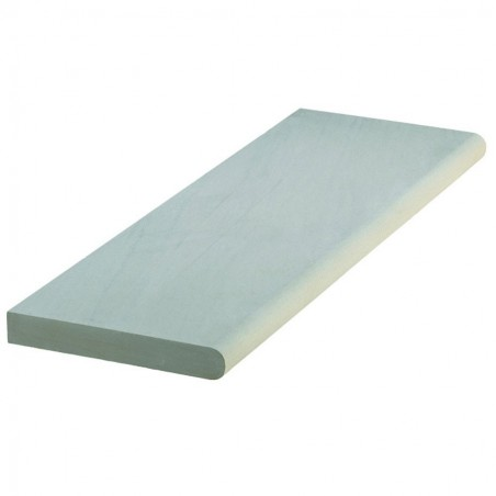 Grey Sawn & Sandblasted Sandstone Steps - 5,10 & 15 unit packs available