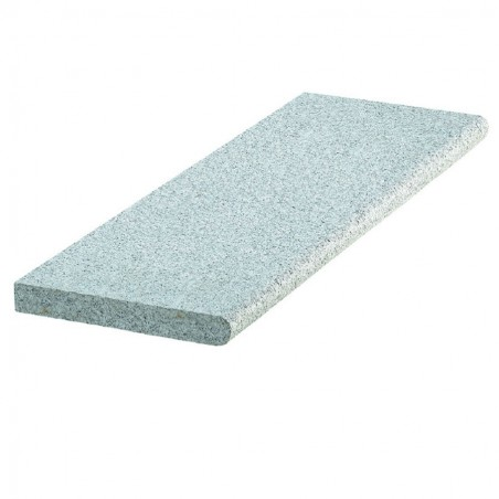 Silver Grey Granite Steps - 5,10 & 15 unit packs available