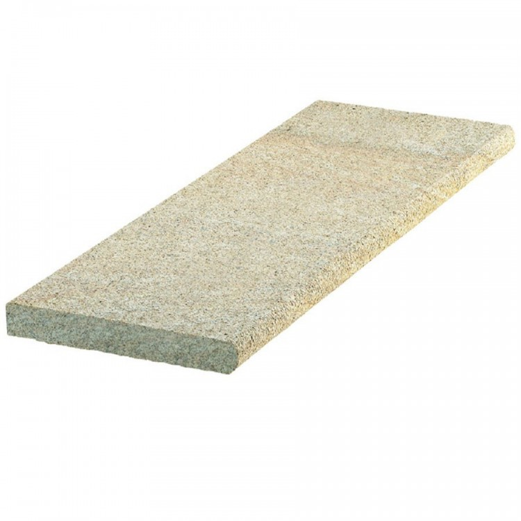 Yellow Granite Steps - 5,10 & 15 unit packs available