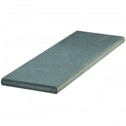 Black Basalt Granite Steps - 5,10 & 15 unit packs available