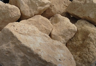 Boulders, Rockery & Feature Stones