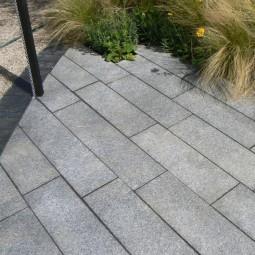 Silver/Grey Granite Plank...