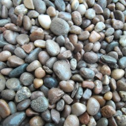 Scottish Beach Pebbles...