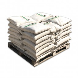 Rail Approved Building Sand Poly Bags Bulk Bags And