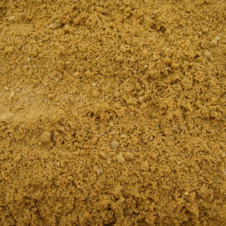 Building Sand Available In Poly Bags Bulk Bags And