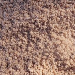 Brown Rock Salt  -...