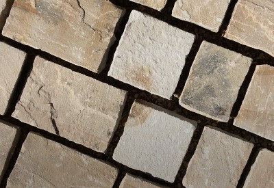 Setts & Cobbles | Stone Patio Setts