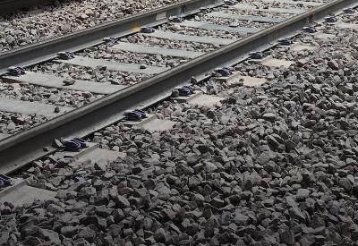 Rail Aggregates