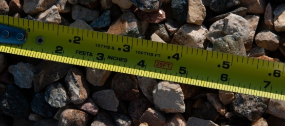 How to measure up for your landscaping supplies