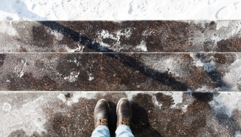 What's the difference between rock salt and de-icing salt?