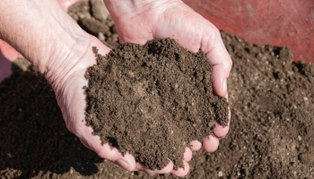 Why is good quality topsoil so important?