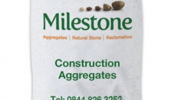 Spotlight on our range of construction aggregates